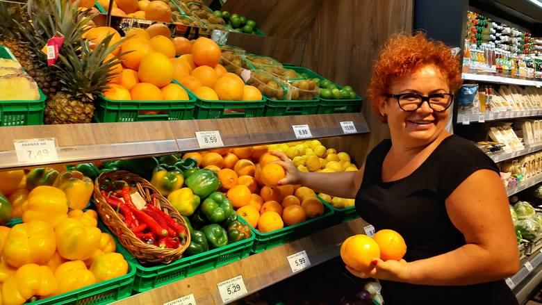 Lewiatan Nysa. Interaktywny doradca zakupowy zaplanuje obiad za ciebie