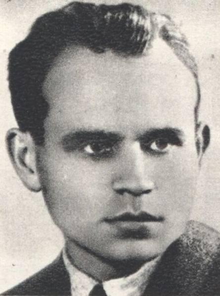 Antoni Kocjan mieszkał we wsi Skalskie, teraz to część Olkusza