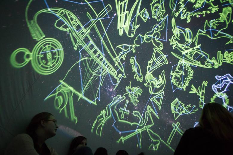 Maków Maz. Mobilne planetarium z Centrum Nauki Kopernik zaparkuje w mieście 1-2.08.2019