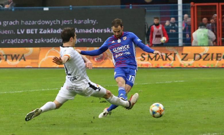 W miniony weekend doszło do zmiany na czele tabeli Lotto Ekstraklasy.