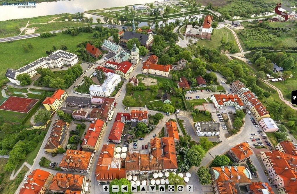 Przeglądy budynków Skalmbmierz PPM Vision