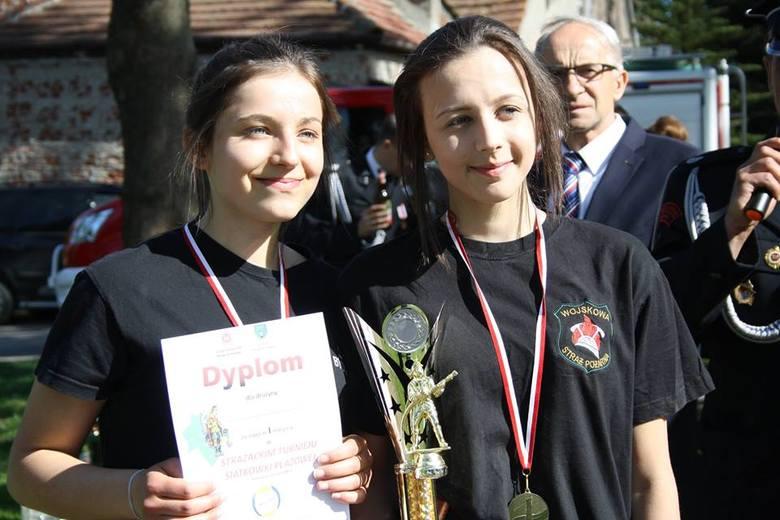 Gminne obchody Dnia Strażaka w Trzebczu Szlacheckim zorganizowano w sobotę. Wszystkie gminne jednostki OSP zebrały przed naszą remizą i przemarszerowały