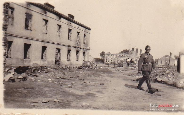 9. 1940, Skierniewice