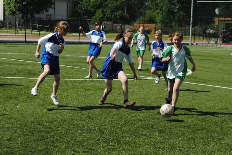 Od 4 maja koluszkowianie będą mogli korzystać z miejskich obiektów sportowych