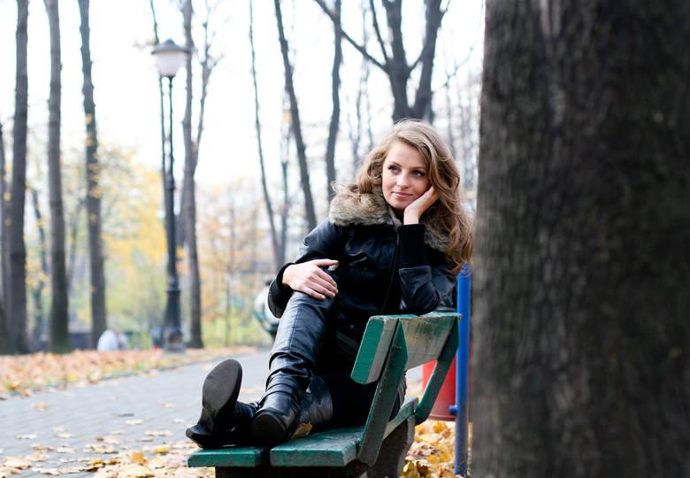 Sabina Jeszka pochodzi z Rybnika