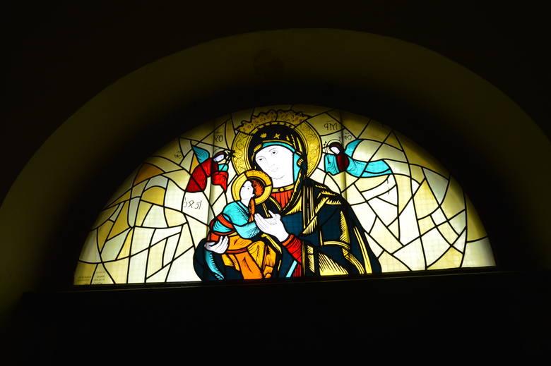 Kościół pw. Matki Bożej Nieustającej Pomocy w Witnicy