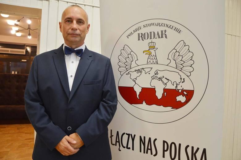 Spotkanie Stowarzyszenia Polskiego Rodak w Łowiczu [ZDJĘCIA]