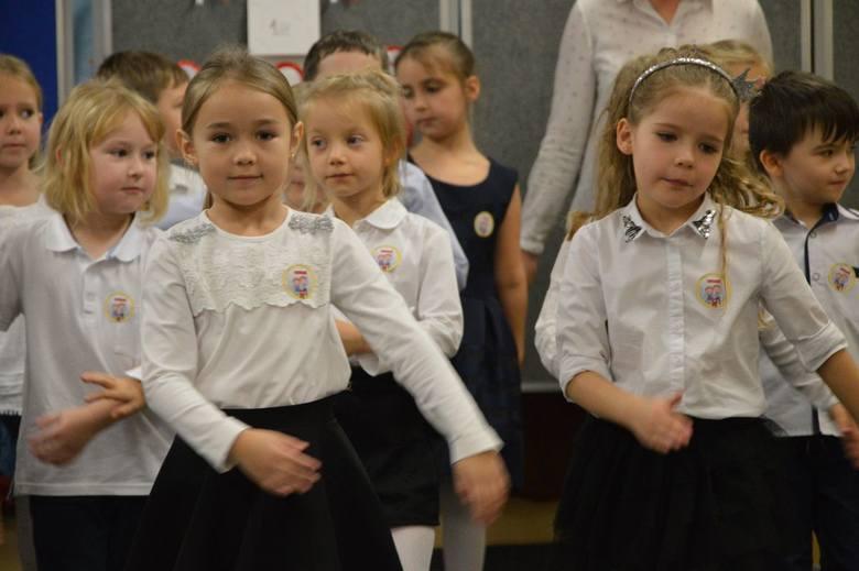 100 lat Niepodległości: Przedszkole nr 5 w Skierniewicach [ZDJĘCIA]
