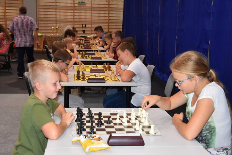 Rok temu w otwartych mistrzostwach w Mroczy wzięło udział ponad 50 graczy z całego regionu. Jak będzie teraz? Zobaczymy