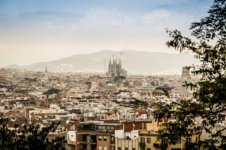 Numer 4 na lato 2020 to Hiszpania - 9,7 proc. rezerwacji. Zdj. Pixabay