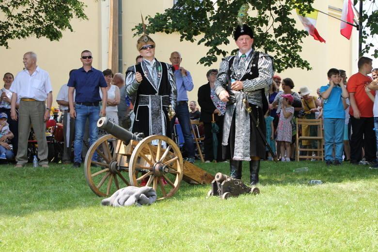 Drohiczyn: Diecezjalny Dzień Wspólnoty Wspólnot ze św. Janem Pawłem II [ZDJĘCIA]