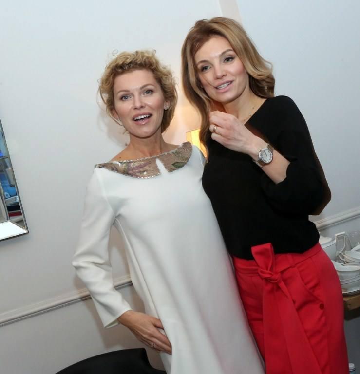 Kinga Korta z programu Żony Hollywood odwiedziła Szczecin [zdjęcia]