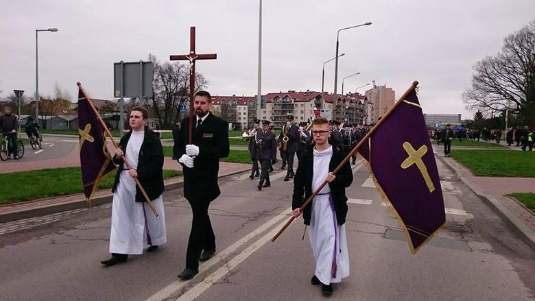Pogrzeb Zyty Gilowskiej. Najważniejsze osoby w państwie żegnają byłą wicepremier (ZDJĘCIA, WIDEO)