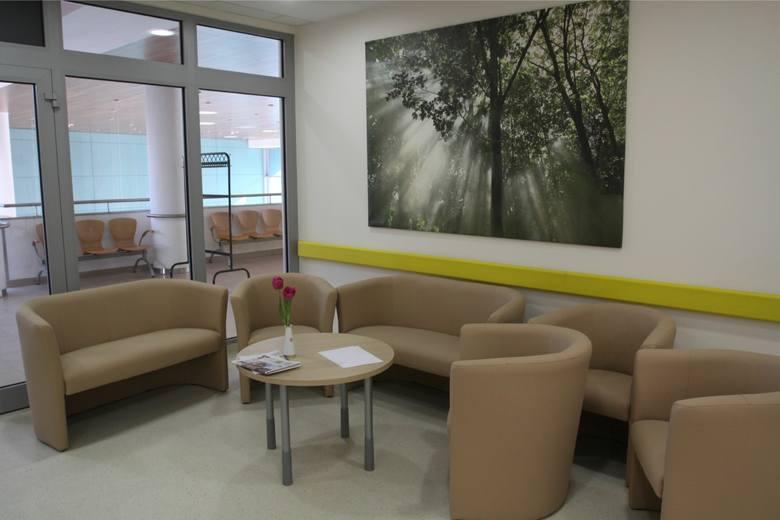 2012. Centrum Medycyny Inwazyjnej UCK
