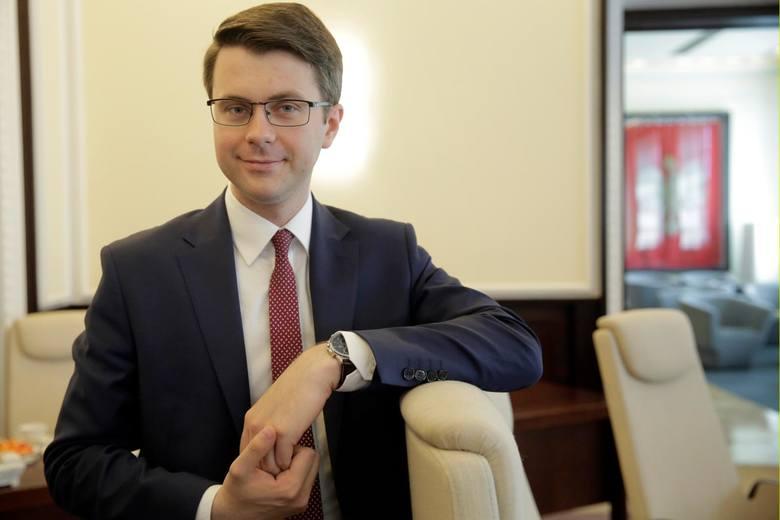 Rzecznik rządu o szczepionkach: Ważne jest stworzenie systemu, który pozwalałby, żeby Unia Europejska była samowystarczalna