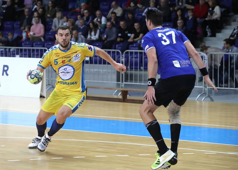 Sensacyjna decyzja w PGE VIVE Kielce. Michał Jurecki po zakończeniu sezonu 2018/2019 odejdzie z klubu i przeniesie się do niemieckiego SG Flensburg-Handewitt.