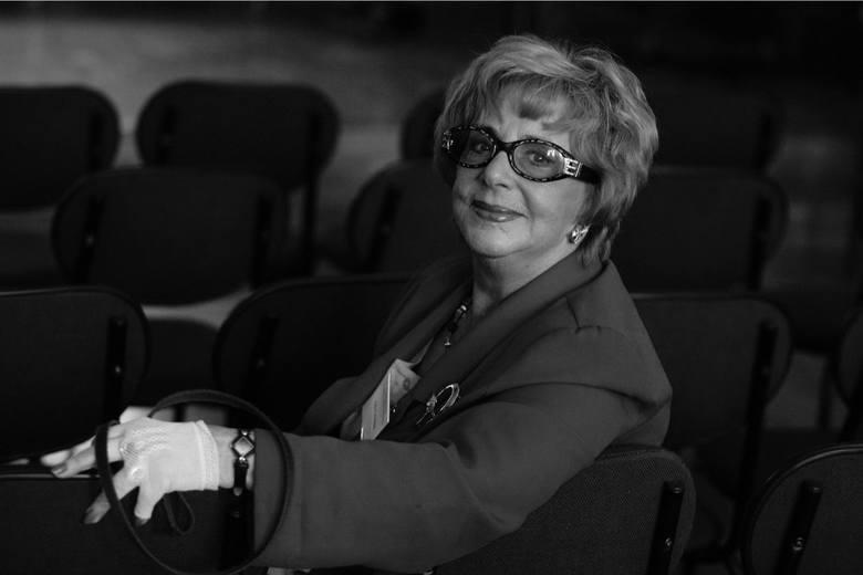 """Urodzona w 1933 r.Polska aktorka teatralna, telewizyjna i filmowa. Niezapomniana Balcerkowa z serialu """"Alternatywy 4"""" i Zofia Nowosielska z """"Czterdziestolatka""""."""