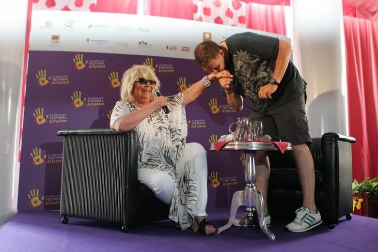 Festiwal Gwiazd Międzyzdroje 2010 - cz. 2