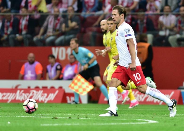 Zdjęcia z meczu Polska - Rumunia 3:1 [GALERIA]