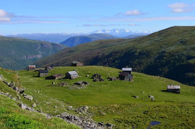 Norwegia. Turystyczna perła, która zapiera dech w piersiach [ZDJĘCIA, WIDEO]
