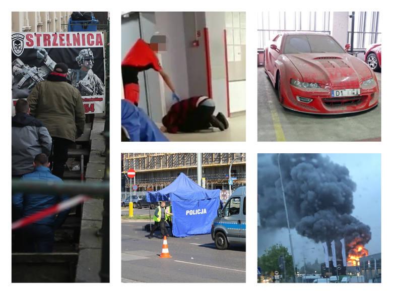 Za nami 2019 rok. O czym najczęściej mówiło się w naszym mieście i regionie? Oto wydarzenia, które wstrząsnęły Wrocławiem i Dolnym Śląskiem w minionym