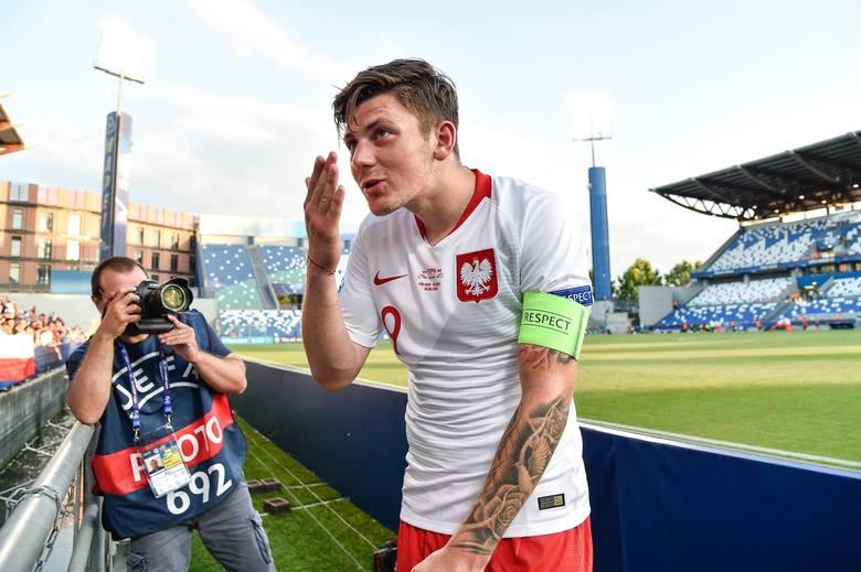 Pozycja: napastnik lub skrzydłowyWiek: 22 latKlub: Sampdoria Genua (Fortuna Duesseldorf)Wartość: 9 mln euro W dorosłej reprezentacji ma już 4 występy