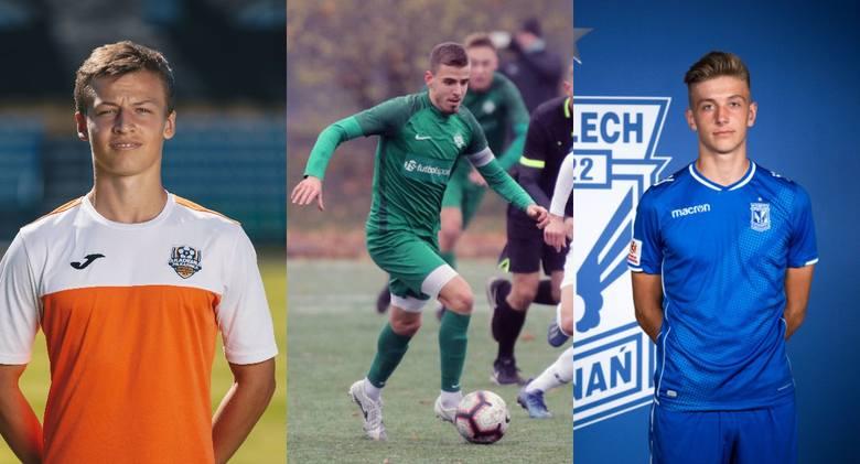 Przyszłość polskiej piłki kształtuje się w rozgrywkach juniorskich. Podczas zimowej przerwy w rozgrywkach zaglądamy do wielkopolskich klubów występujących