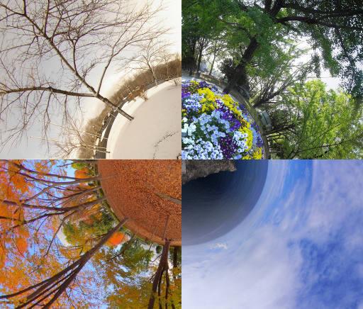 Przesilenie wiosenne, zmiana pór roku, wiosenne przesilenie