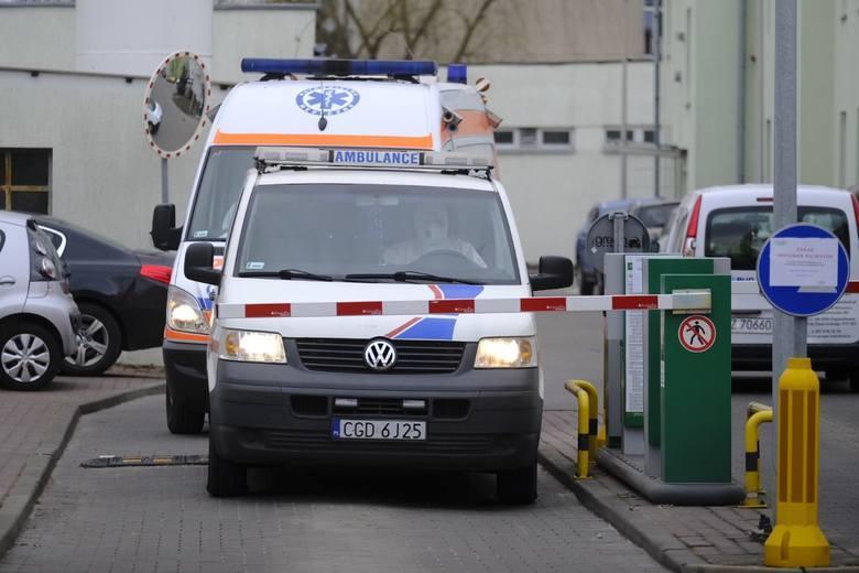 - Dział administracji i zarządzający szpitalem wykonują sobie testy, a lekarzom się testów nie pobiera!- Na wyżej wymienionych oddziałach kardiologii,
