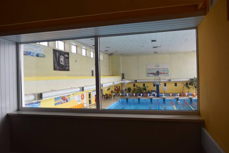 Tragedia w Rybniku. 14-letni Władek utonął na basenie MOSir w Rybniku