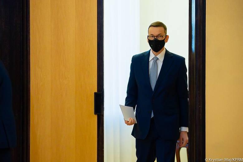 W lutym część obowiązujących w Polsce obostrzeń może zostać zniesionych lub ograniczonych - wynika z najnowszych zapowiedzi premiera Mateusza Morawieckiego.