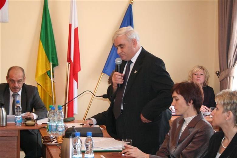 Wicestarosta Józef Polak oskarża dziennikarza za swoje… kłopoty z lustracją.