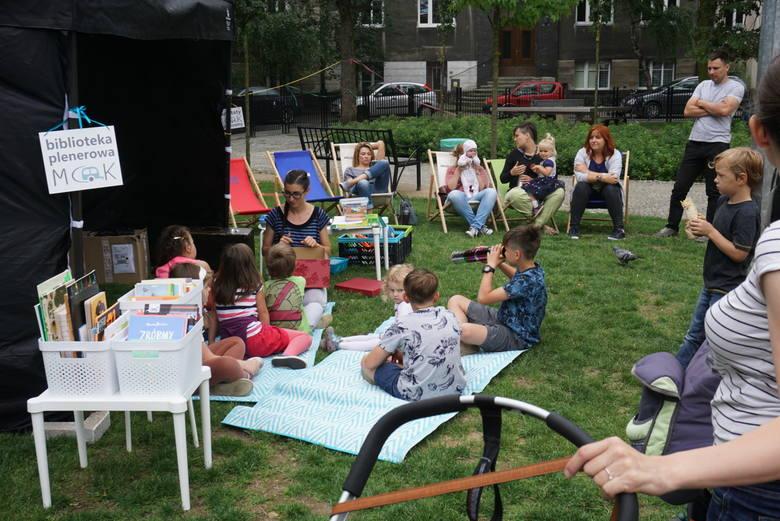 W niedzielę mieszkańcy Jeżyc świętują początek lata na pikniku, który zorganizowano na placu Asnyka. Atrakcji nie brakuje!Pascal Brodnicki o dobrym grillowaniu:Źródło: