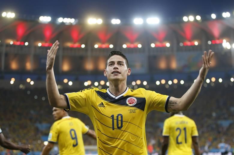 Odkrycie Mistrzostw Świata sprzed czterech lat. W 2014 roku cały świat płakał po tym, jak kolumbijska kadra prowadzona przez Rodrigueza odpadała po niesamowitej