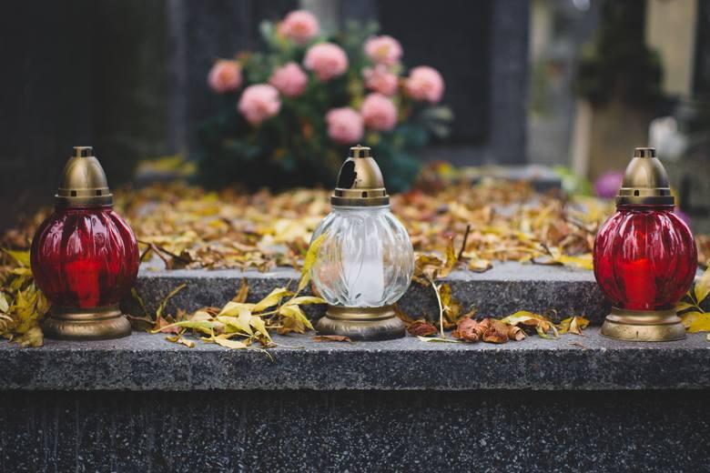 Nekrologi i kondolencje z dnia 15 kwietnia 2019 roku