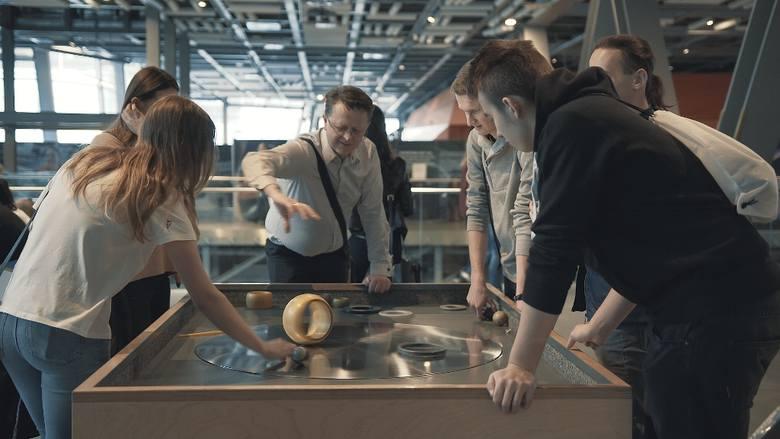 Materiały wideo nadesłane w ramach konkursu ukazywały rozmaite wątki łączące Polskę i Norwegię.