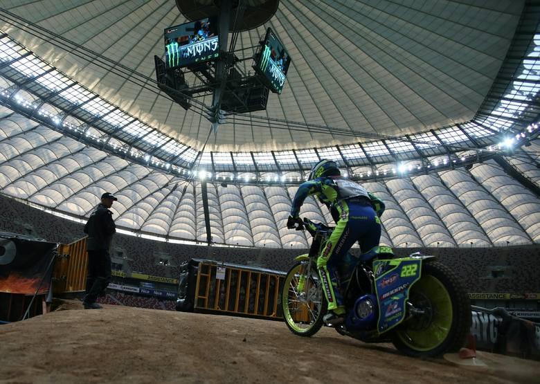 Grand Prix Polski w Warszawie rozpoczyna walkę o tytuł indywidualnego mistrza świata. W piątek uczestnicy pierwszej rundy cyklu Grand Prix wzięli udział
