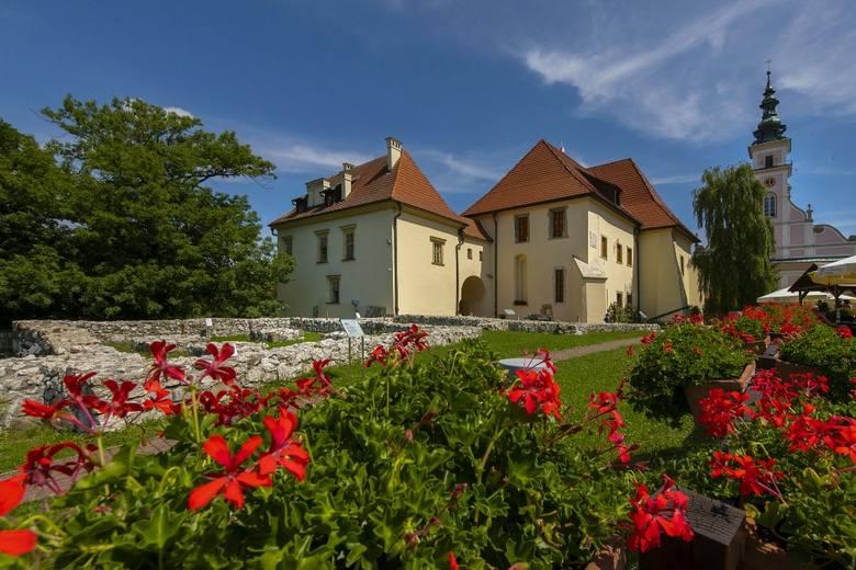 Wieliczka. Zamek Żupny otwarty dla zwiedzających