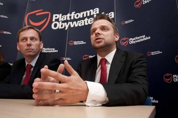 Marcin Dadel.