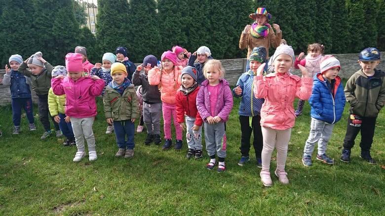 Dzisiaj w przedszkolu Zielona Dolina obchodziliśmy Dzień Przedszkolaka. Z tej okazji odbyło się wiele konkursów, wspólnych zabaw i tańców. Nie zabrakło