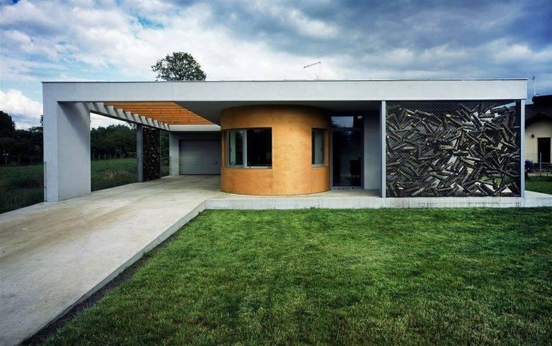 Dobrze zaprojektowane: Idealny dom dla dojrzałych rodziców