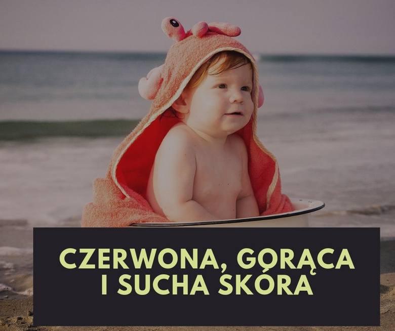 Nadchodzi fala upałów - ostrzega IMGW. W Polsce w kilku województwach obowiązuje ostrzeżenie 1 stopnia. Temperatura maksymalna w dzień może wynieść nawet