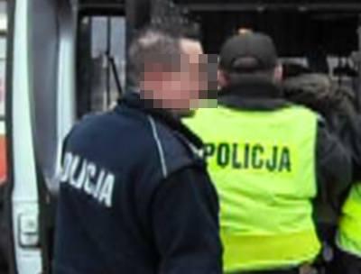 Policjant z Opola podejrzany o gwałt
