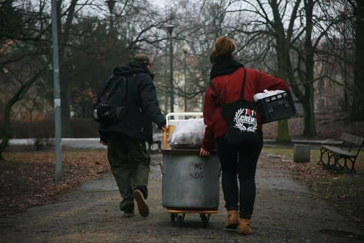 """Młodzi robią wielki strajk klimatyczny - nowa """"rozdawka"""""""