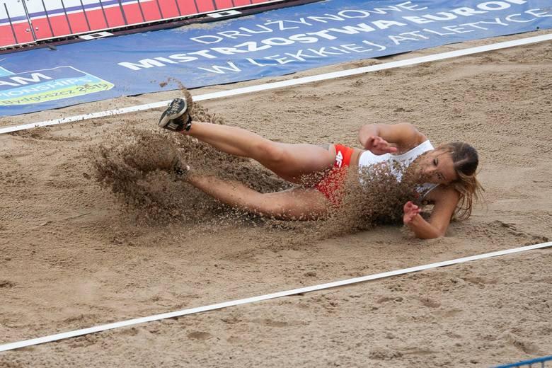 Drużynowe Mistrzostwa Europy w Bydgoszczy 2019