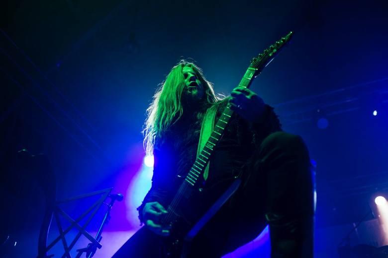 Behemoth w Poznaniu