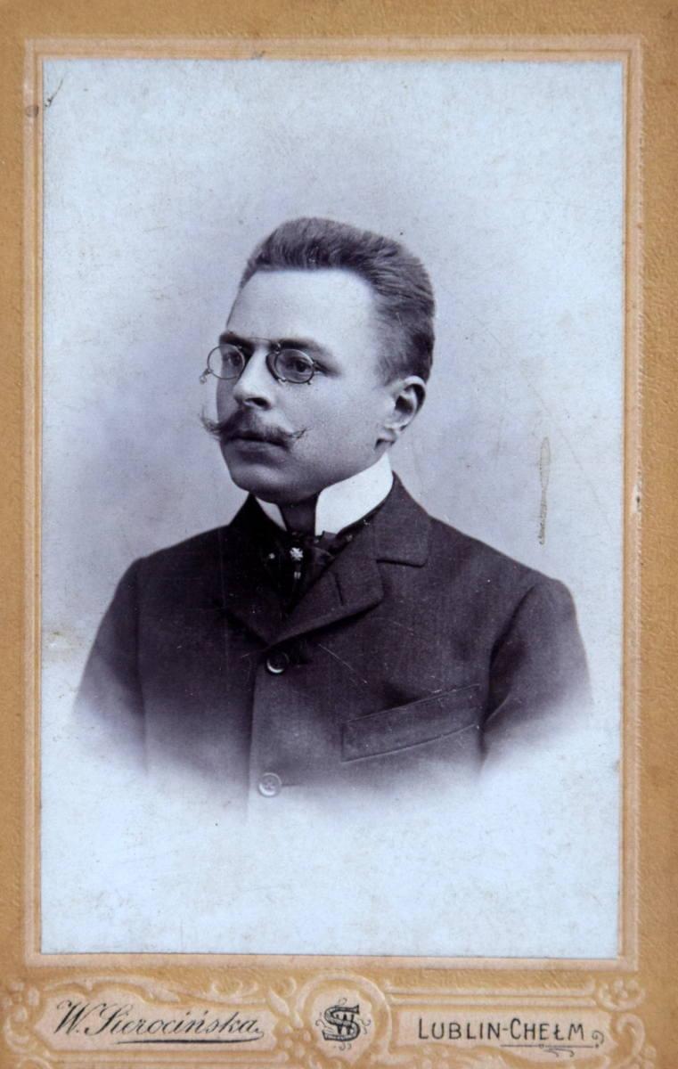 Rupert Jan Łopaciński, o 15 lat młodszy od Hieronima Łopacińskiego. Starszy brat ściągnął go do Lublina. Tutaj uczęszczał do gimnazjum, w Niemczech skończył szkołę cukrowniczą. Był dyrektorem cukrownie w Lublinie i Garbowie.