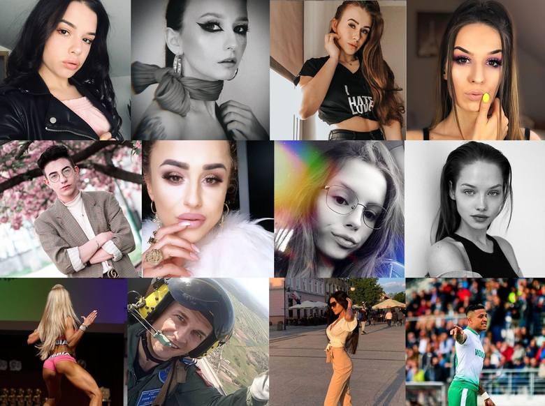 Którzy radomianie mają najwięcej followersów na Instagramie? Sprawdź, kogo warto obserwować! Przedstawiamy najpopularniejsze profile osób z Radomia!