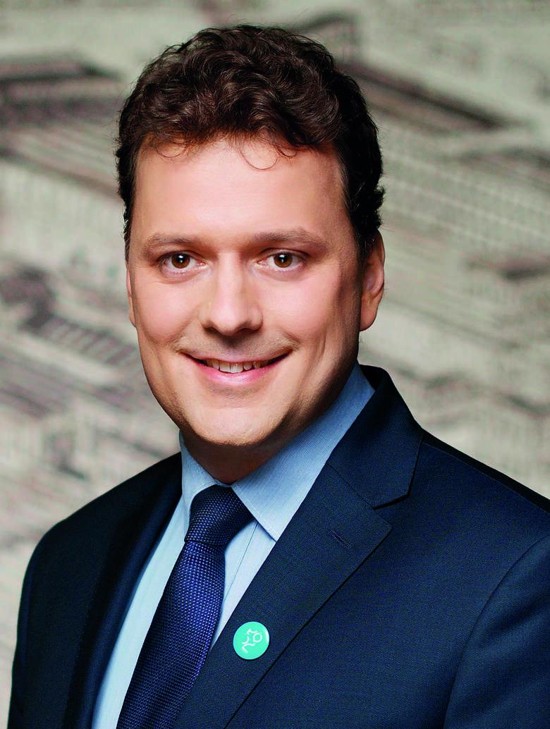 Tomasz Koralewski: Pieniądze firmowe łatwiej się wydaje. Turysta indywidualny będzie oglądał swój pieniądz z każdej strony