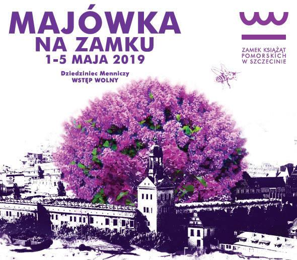 Zamek Książąt Pomorskich tradycyjnie zaprasza na Majówkę. Atrakcji będzie wiele między 1 a 5 maja. Wszystko na dziedzińcu menniczym oraz w kinie Zamek.Wśród